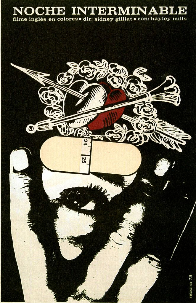 Cuban Art of film posters