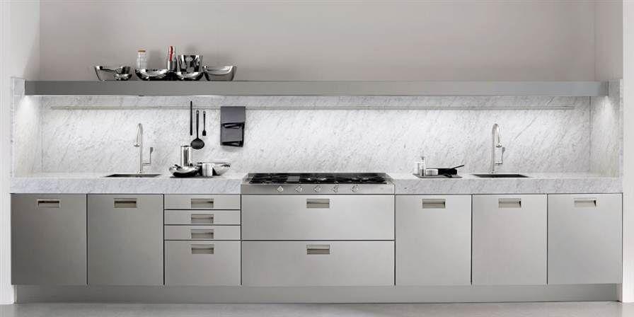 Arclinea - Italia | Cucine | Cucine moderne, Pensili e ...