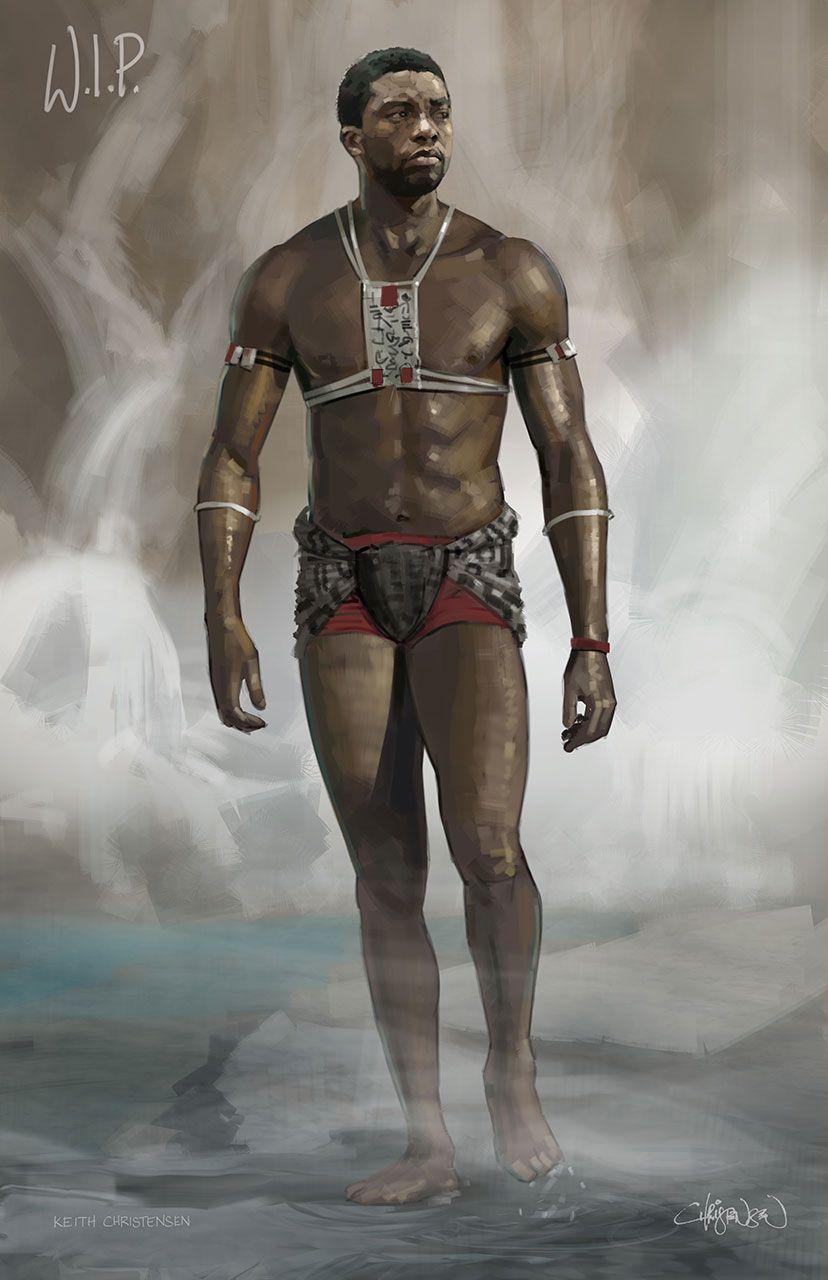 Blackpanther Blackpanthermovie Chadwickboseman Wakanda Wakandaforever Marvel Kingofwakanda Tchalla Black Panther Marvel Black Panther Black Panther Art