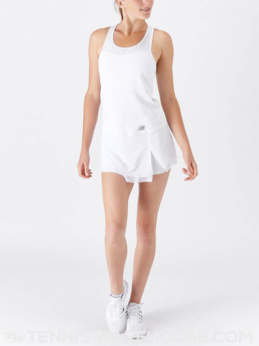 2e4938a720f02 New Balance Women's Summer Tournament Dress Tennis Wear, Tennis Warehouse, New  Balance Women,