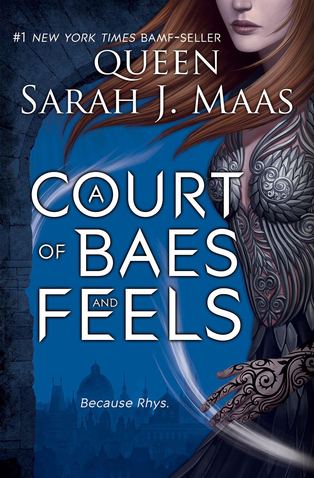 The World Of Sarah J Maas Yalitquotes Last Week I Made A
