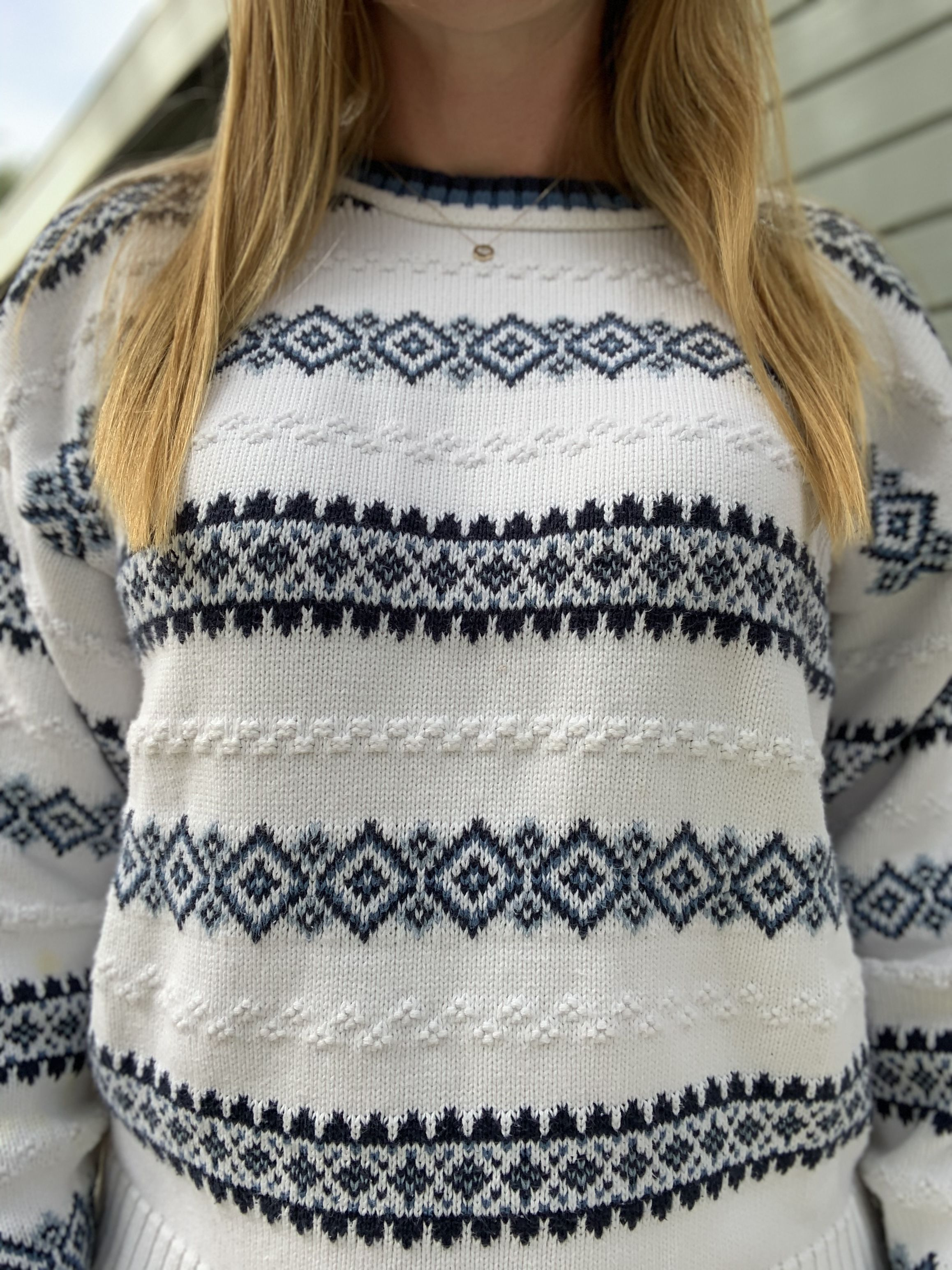 1980s Sweater  Vintage Sweater  Oversized Sweater  80s Sweater  90s Sweater  1990s Sweater  Big Sweater  Oversized Knit Sweater