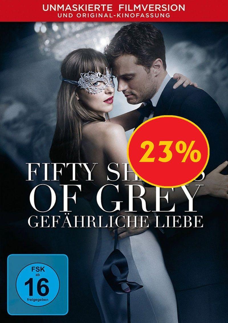 Shades Of Grey Gefährliche Liebe Film