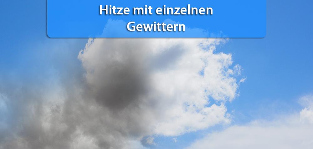 Wie Wird Das Wetter Morgen In Kassel