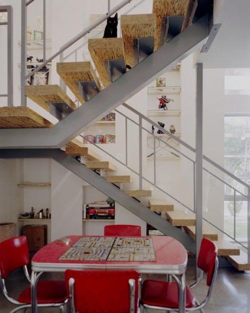 Best Parallam Beam Steps Stucco Homes Summer House Design 400 x 300