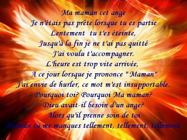 Poèmes De La Mort 16 Messages Quotes Funeral