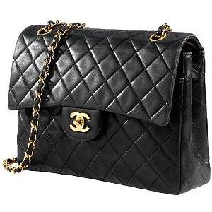 Chanel Handbag. I will have this one day.   Accessoires   Pinterest ... 2b04b77a79d