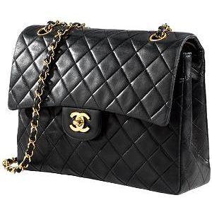 263f7b6b1 2.55 de Chanel | Closet | Bolsos chanel, Bolsos cartera y Carteras ...