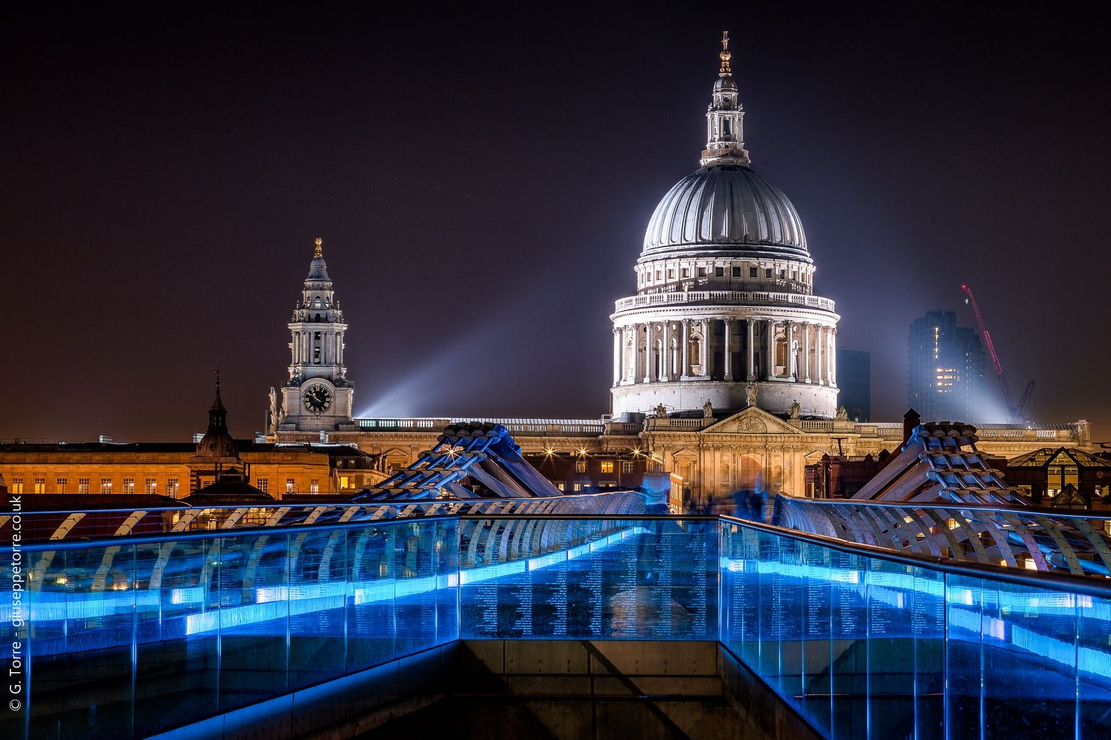 The night's main character by Giuseppe Torre on 500px