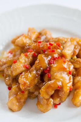 Best Orange Chicken Recipe - Better Than Panda Express