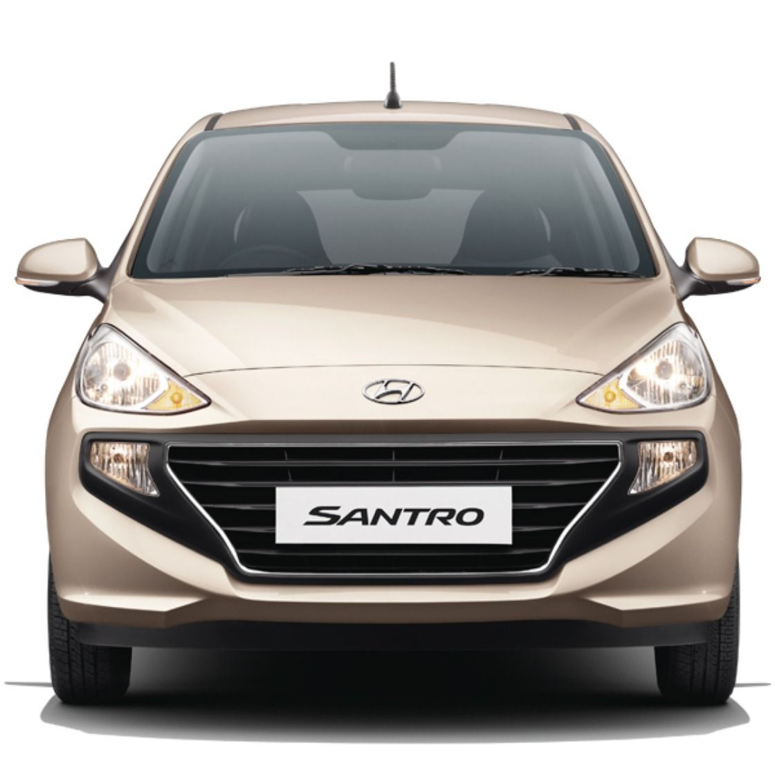 Presenting The All New Hyundai Santro The Remake Of The Most