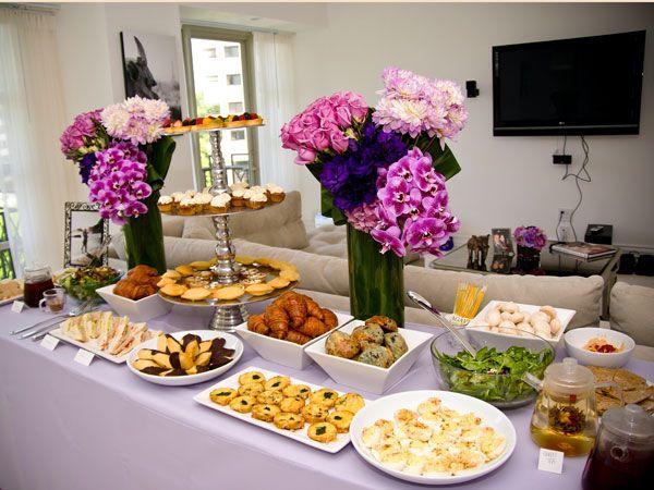 Bridal Shower Themes Showers Wedding Planning Ideas Etiquette Guide Magazine