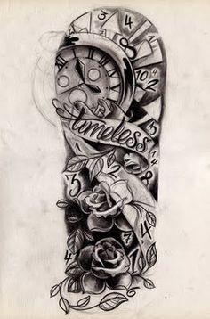 Half Sleeve Tattoo Drawings For Women New Tattoo Pictures Tattoo Sleeve Designs Timeless Tattoo Sleeve Tattoos