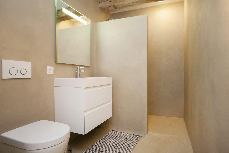 Keuken Badkamer Rijssen : Simpele mooie badkamer badkamers