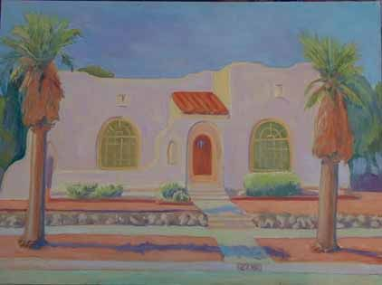 home in tucson Az SOLD