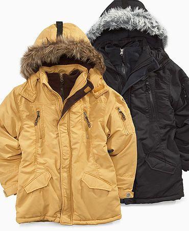 Timberland Kids Jacket 32b6e3537f7c