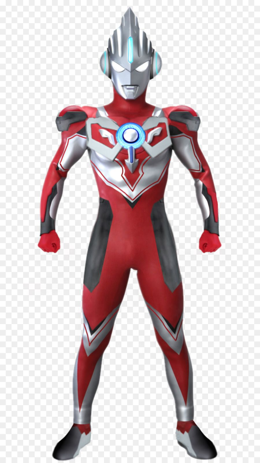 Seri Kamen Rider Tokusatsu Ultraman Zero Ultra Seri Karakter