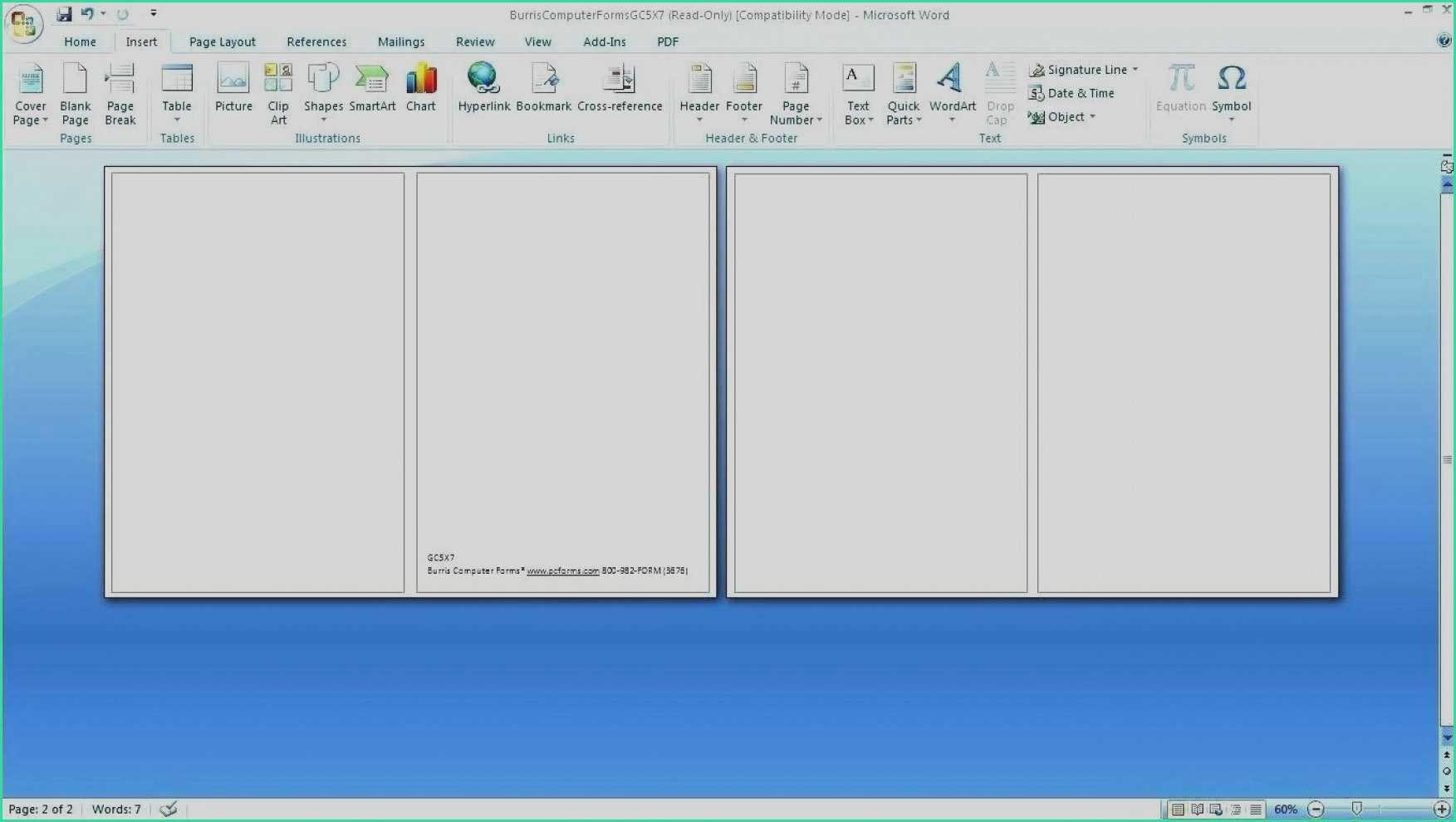 The Outstanding 001 Template Ideas Blank Quarter Fold Card Microsoft Word Regarding Blank Quarter Fold Card Template Pics Below Is