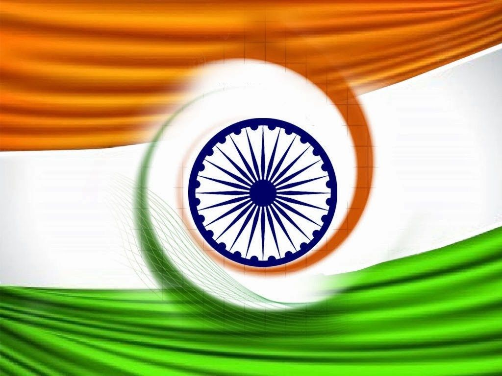 India Flag Hd Art: Tiranga HD Images For Republic Day 3D Pics