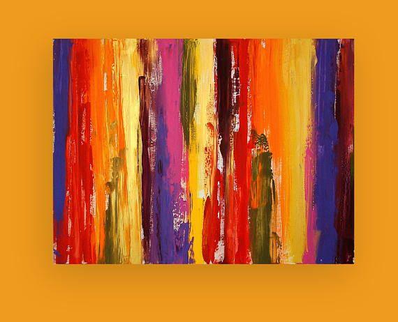 Ora Birenbaum Dart Peintures Art Abstrait Art Acrylique