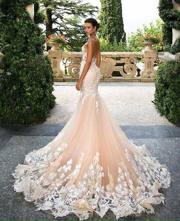 Pin de Kimberly Yarbrough en wedding dresses/dresses | Pinterest ...