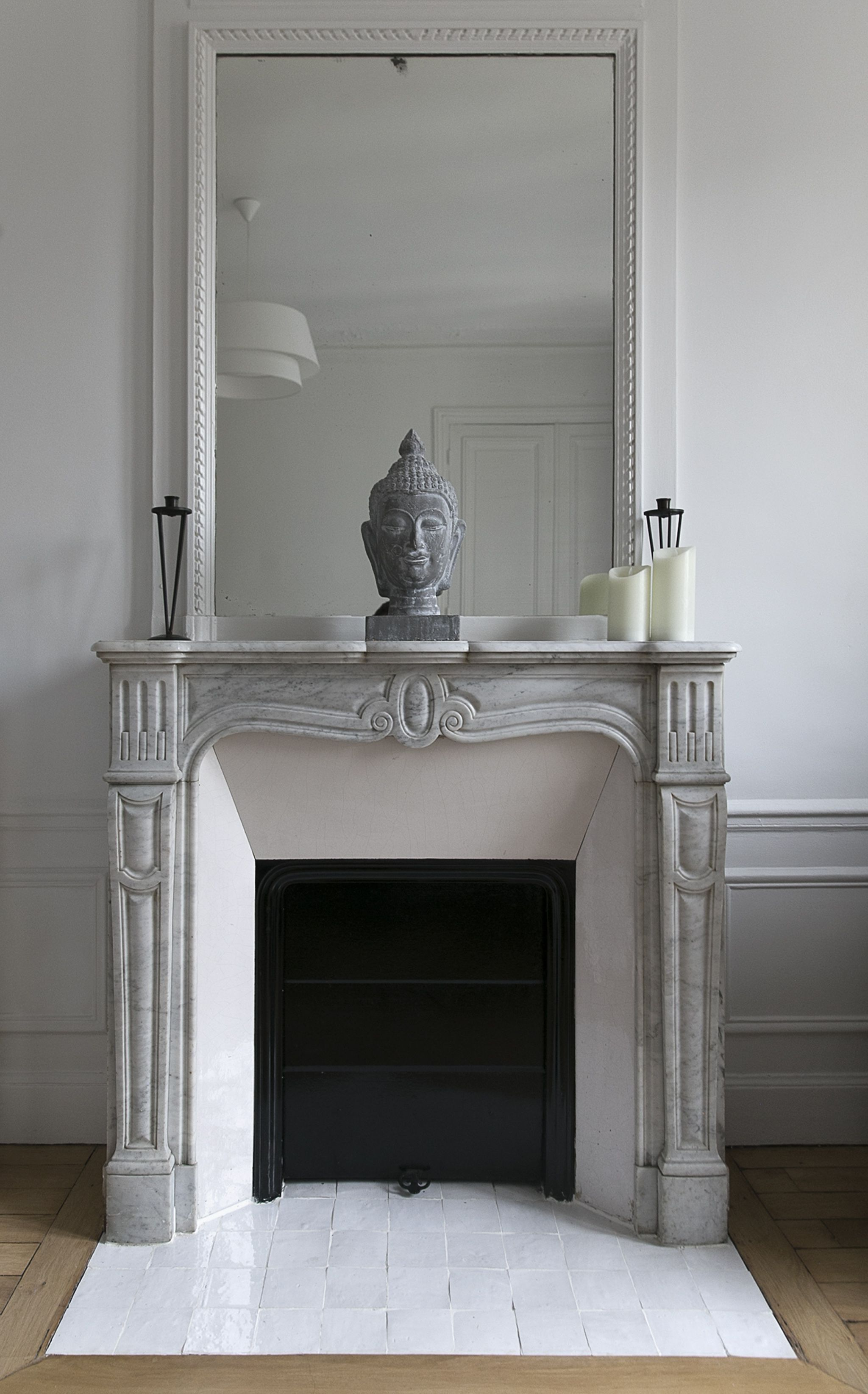argentine gcg architectes fireplace pinterest salons fire places and foyers. Black Bedroom Furniture Sets. Home Design Ideas