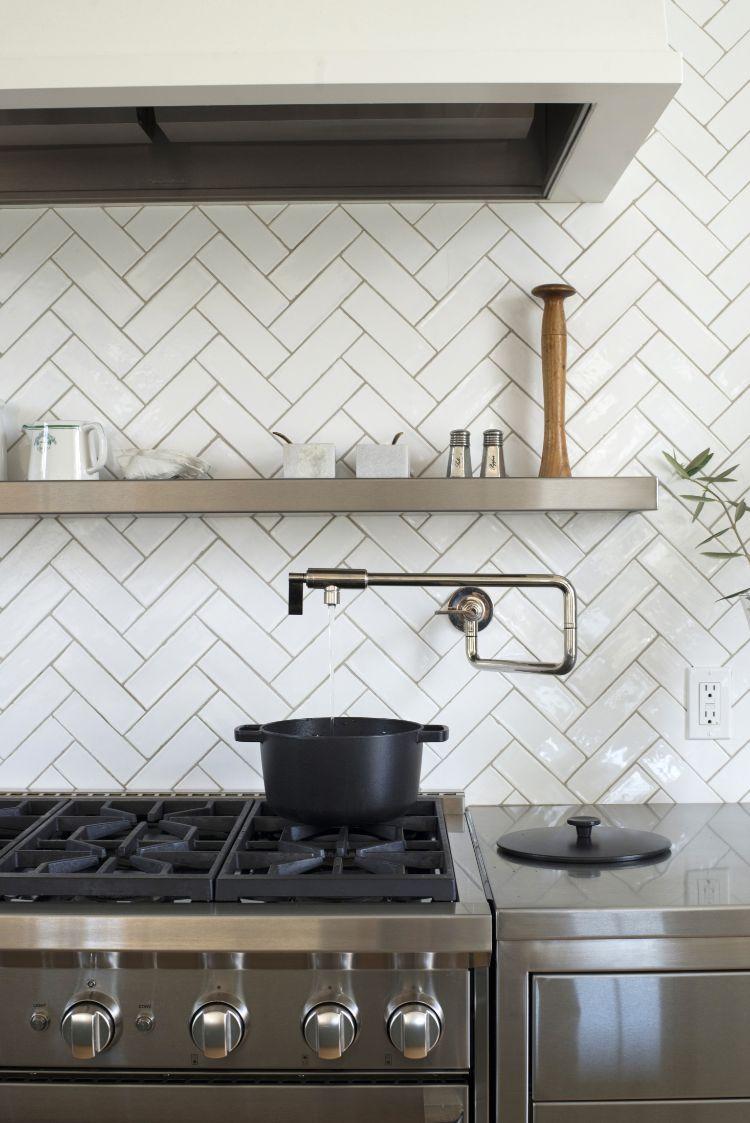 Gestalten sie ihre küche küche neu gestalten ideen praktisch küchenaufbewahrung kücheninsel