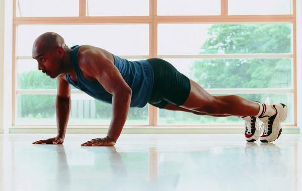 HINT | Good weight lifting form across various exercises http://yourfirstwealthishealth.com/hint-good-weight-lifting-form-exercises/