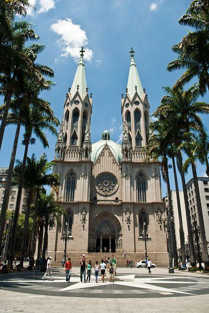 24ª Saída Fotocultura: Centro antigo de São Paulo