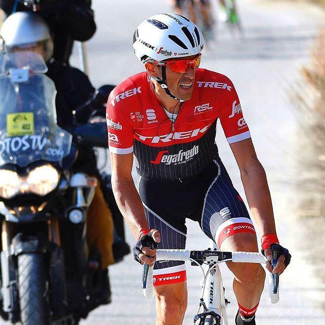 Alberto Contador stage 1 Ruta del Sol 2017 @photogomezsport