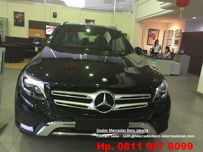 Pin Di New Mercedes Benz Jakarta 2016