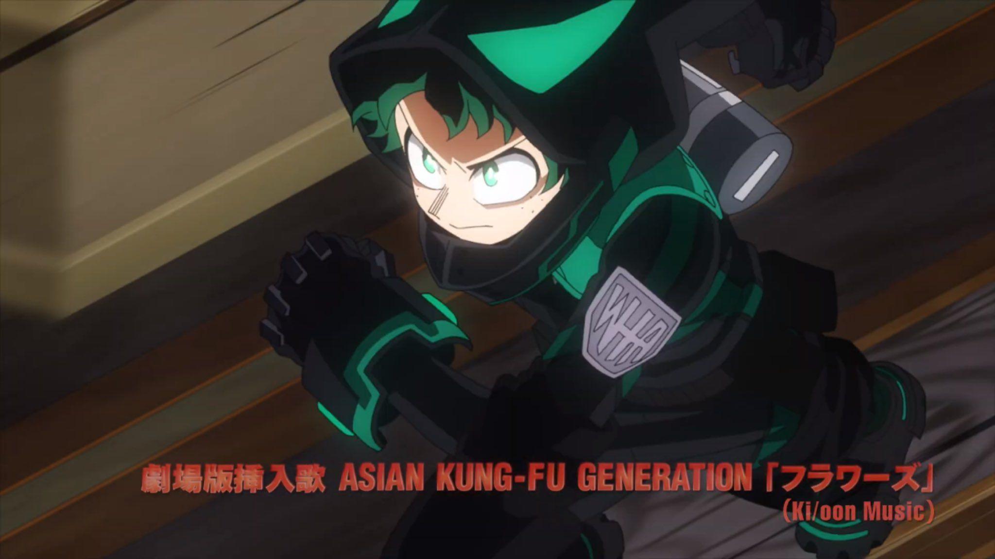 Atsu On Twitter In 2021 Hero World My Hero Academia Hero