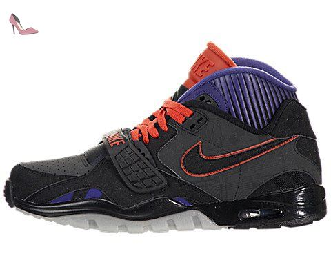 Nike Air Trainer Sc Ii Megatron Gris 42½ - Chaussures nike (*Partner-Link