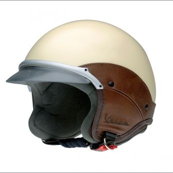 Vintage Vespa Helmet Vespa Helmet Scooter Helmet Retro Scooter