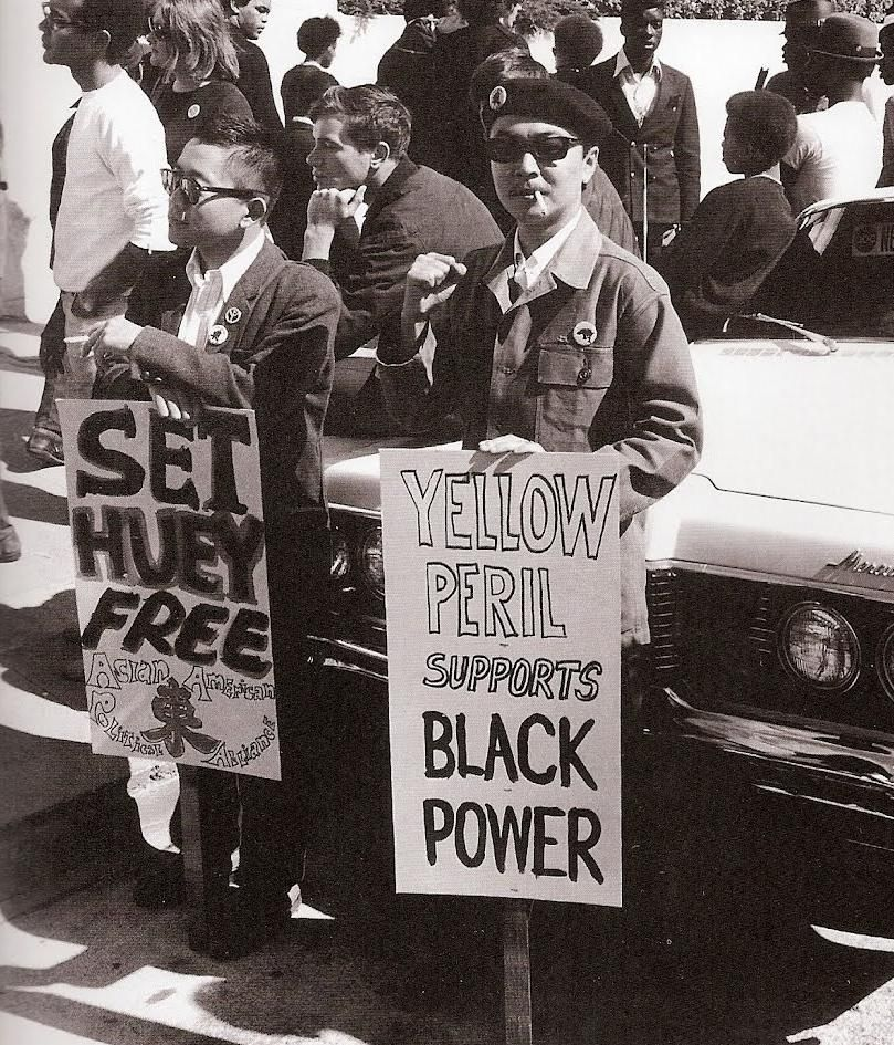 Black Power Revolution