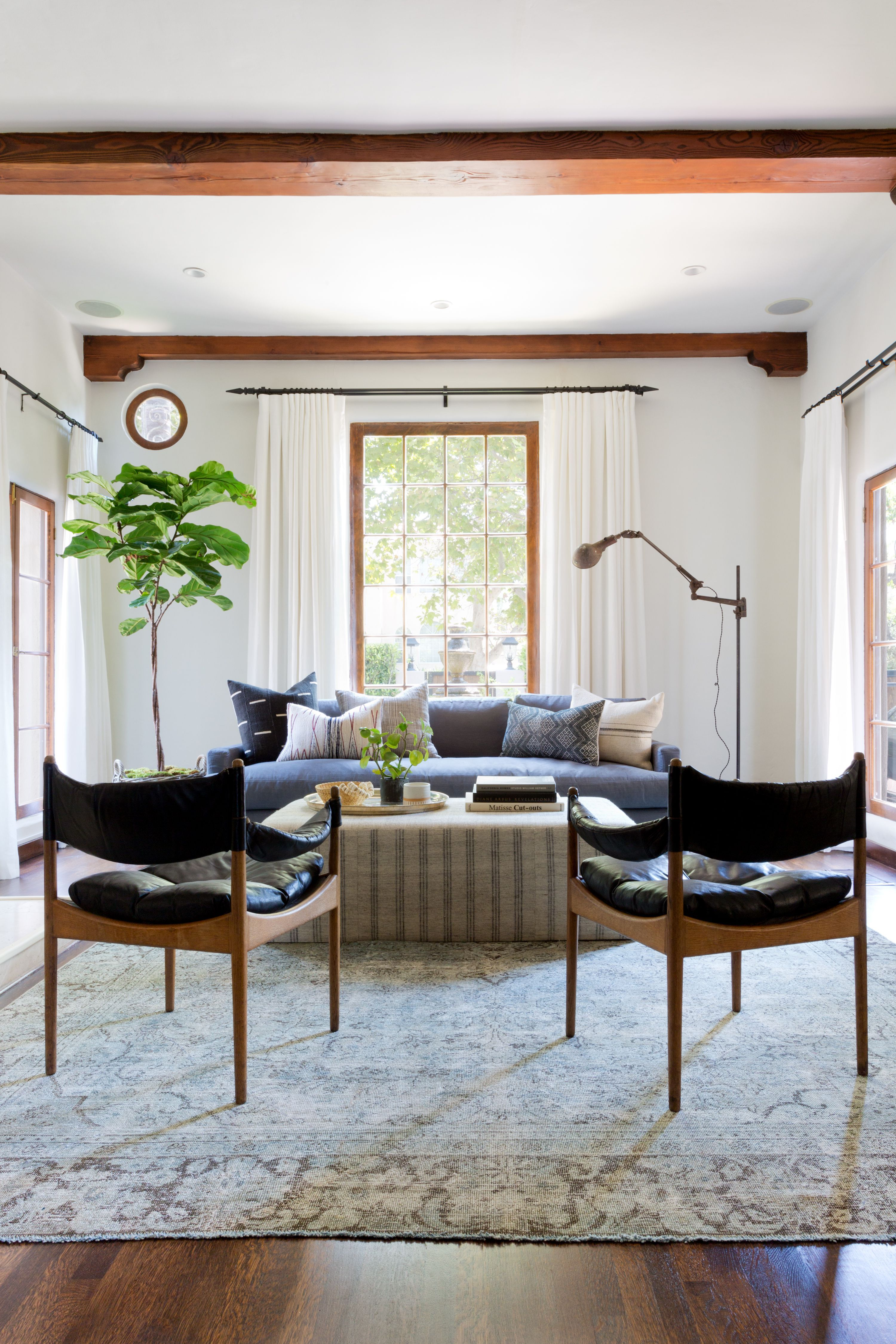 Image Result For An Interior Designer Explains Which Colors Go With Gray So You Can Nail The Look