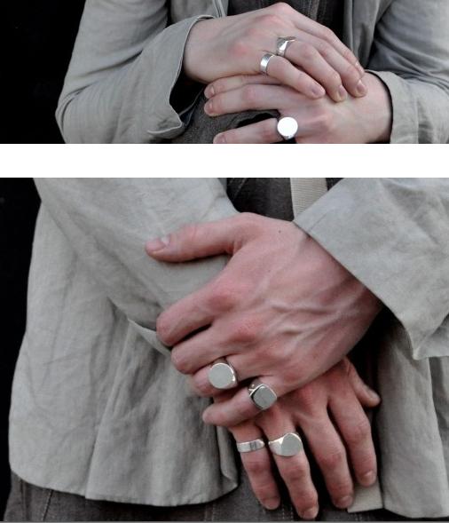 6fcc2ef45 Tiffany Signet Rings | J E W E L S in 2019 | Rings, Signet ring, Jewelry