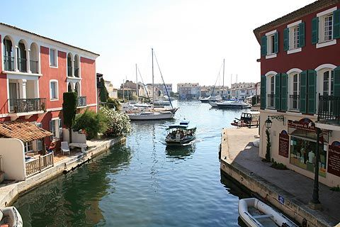 Port Grimaud France Been ThereDone That Pinterest France - Port grimaud location