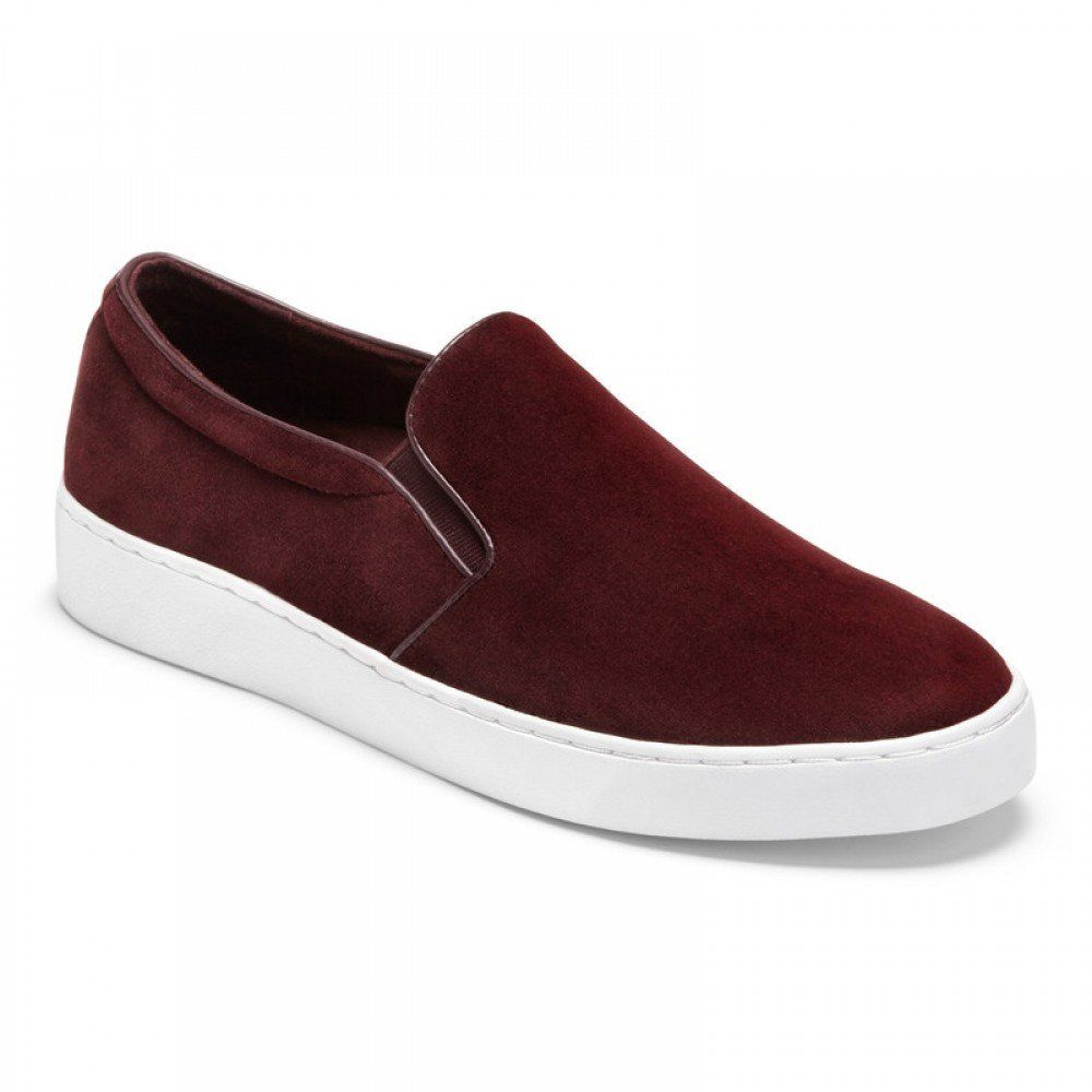 Vionic Orthotic Leather or Suede Slip-On Shoes - Midi shop for cheapest discount clearance store buy cheap pay with paypal kXHBPb