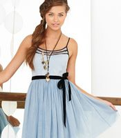 Juniors Clothing Stores, Teen Clothing Stores, Juniors Fashion ...