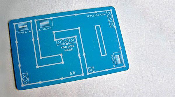 clever business cards - Clever Business Cards