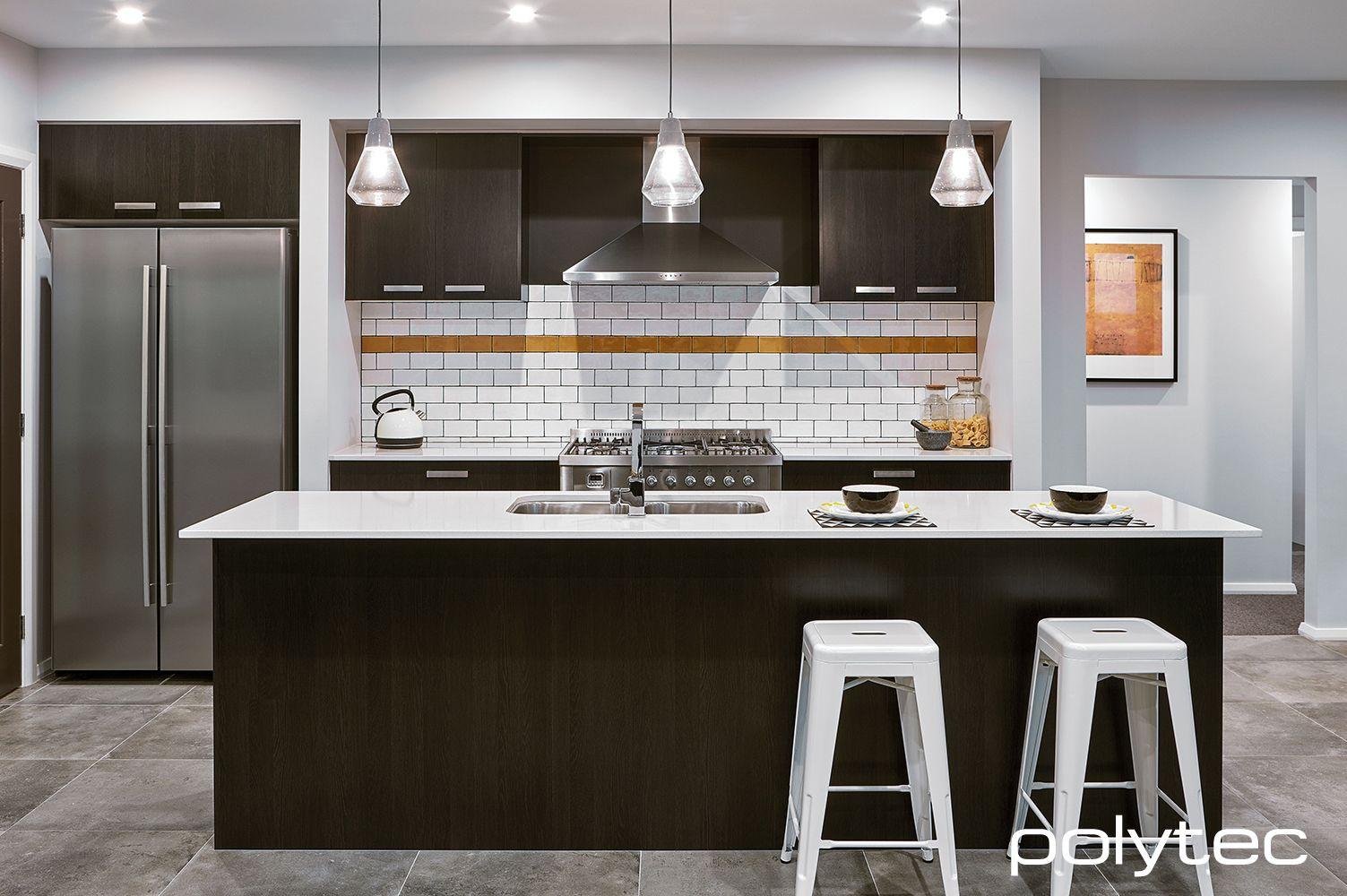 Black Wenge In 2018 Kitchens Pinterest Kitchen Doors And