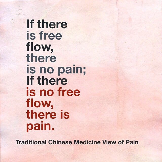 Traditional Chinese Medicine View of Pain:  If there is free flow, there is no pain; If there is no free flow, there is pain.  #michelletomjewelry #lovemagnets #magneticjewelry  #arthritis #feelandheal #wellnesswithstyle #jewelryheals #naturalremedies #healthyliving #healyourself  #feelandheal #wellnesswithstyle #lowbackpain #qi #tcm