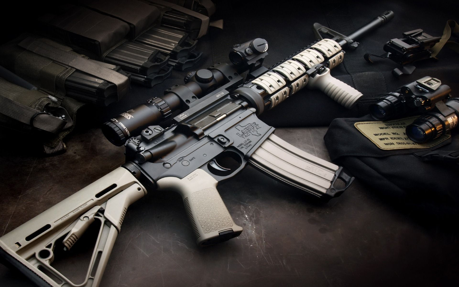 108 Best Images About Weapons Wallpapers On Pinterest: Gun Wallpapers - Full HD Wallpaper Search