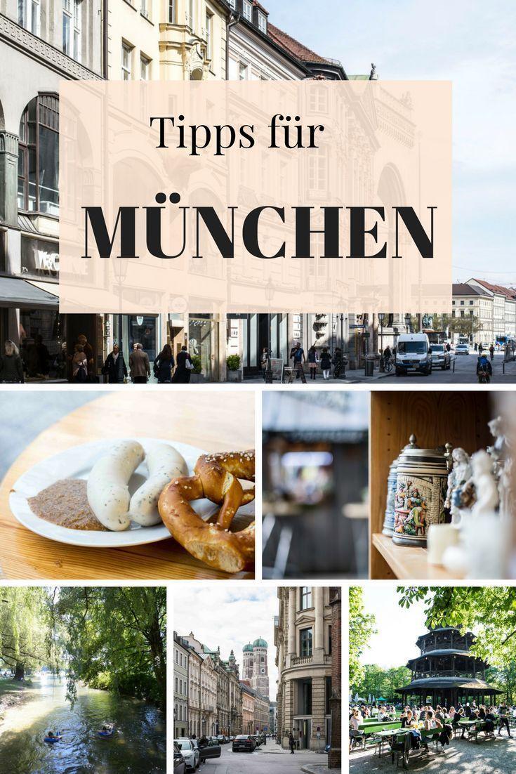 München Tipps Fürs Wochenende