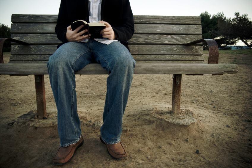 so thankful for my bible studing, worship singing, praying, faithful husband . . .
