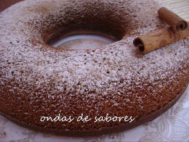 Ondas de Sabores: bolos e tortas doces