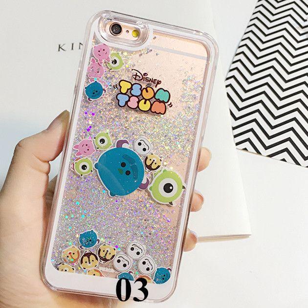 coque iphone 6 sablier