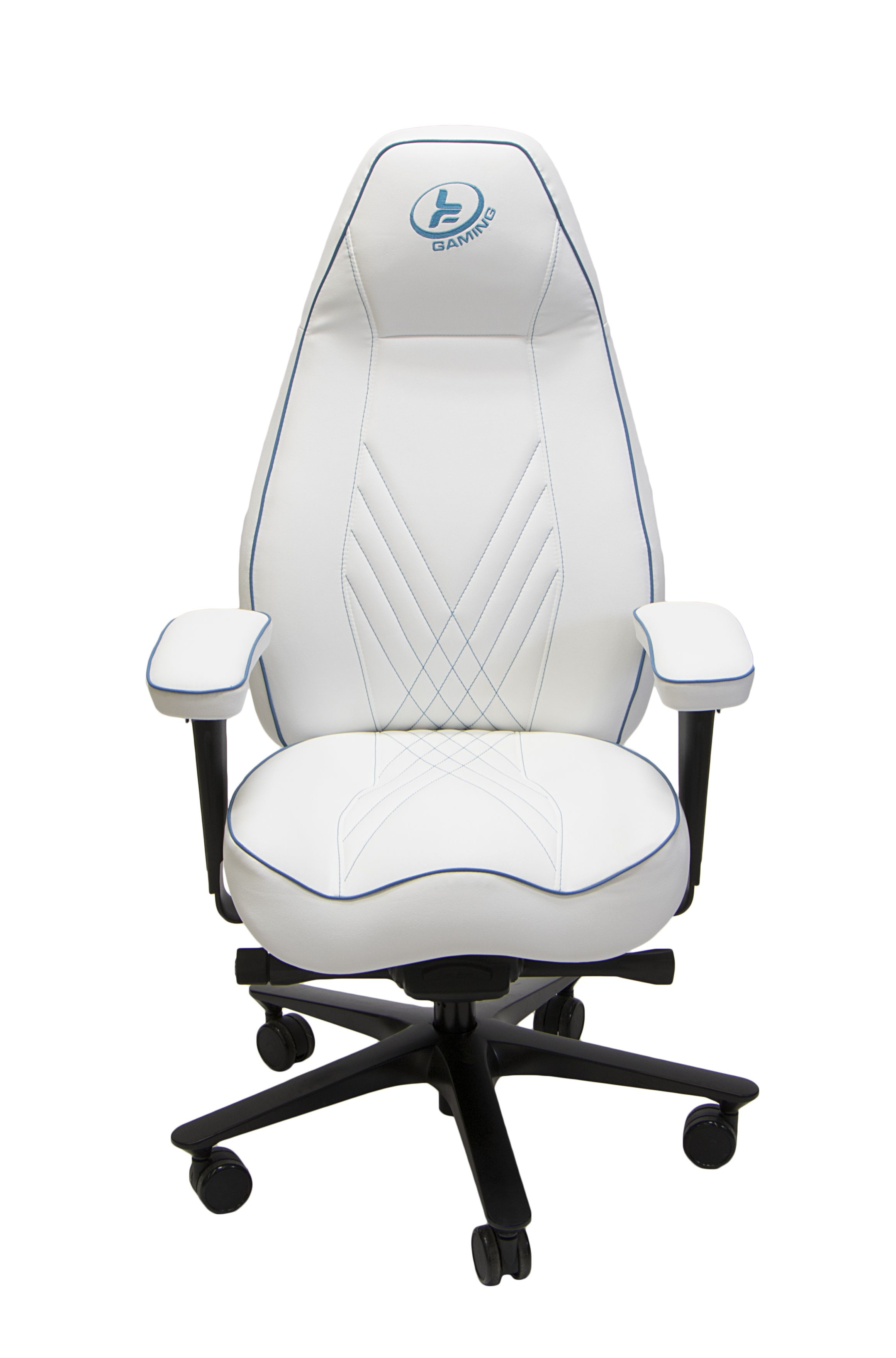 Engineered for long hours of sitting at work or at play