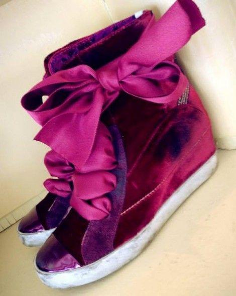 Sneakers Regi.A inverno 2013 2014
